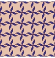 Flower seamless pattern 3-08 vector image