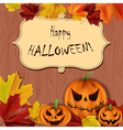halloween background1 vector image vector image