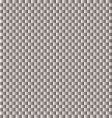 carbon fiber woven texture light vector image