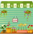 Florist vector | Price: 3 Credits (USD $3)