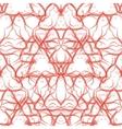 Seamless swirl pattern Modern texture vector image vector image