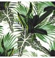 beautiful seamless floral pattern background