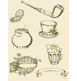 Vintage hand drawn vector | Price: 1 Credit (USD $1)