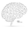 neural networks vector image