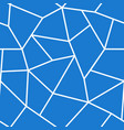 modern seamless geometric pattern tile vector image