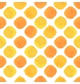 Summer Watercolor Seamless Pattern vector image vector image