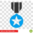 Army Award Eps Icon vector image vector image