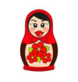 Russian dolls - matryoshka