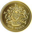 British money vector | Price: 1 Credit (USD $1)