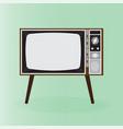 vintage appliances vector image