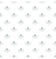 bass music pattern seamless vector image
