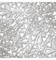 silver Retro Vintage vector image vector image