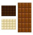 Chocolate bar set