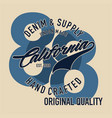 Denim supply union made california