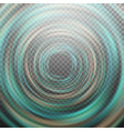 glow light effect beam rays sunlight vector image vector image