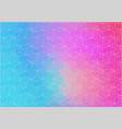 horizontal abstract gradient color pattern texture vector image