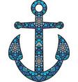 mandala anchor color