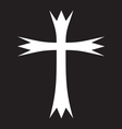 Cross icons13 vector image vector image