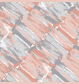 pale pastel color brush stroke seamless pattern vector image vector image