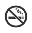 Webno smoking sign no smoke icon stop smoking