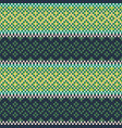 embroidered seamless beaded pattern design vector image
