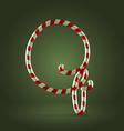 Candy cane abc q