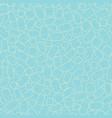 discret stitch seamless pattern vector image