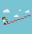 businessman change new idea different business vector image