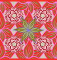 abstract colors picture vector image vector image