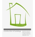 concept of gardening at home vector image