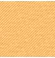 Abstract Diagonal Orange Pattern Floor Tiles vector image vector image