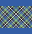 fabric texture tartan abstract seamless pattern vector image vector image