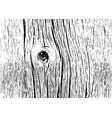 wooden monochrome texture realistic vector image