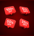 banner 100 5 50 25 off with share discount