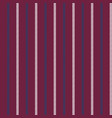 red seamless stripes pattern diagonal texture vector image vector image