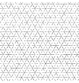 backgrond lines vector image vector image
