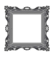 frame old ornament vector image