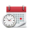 Timing concept vector | Price: 1 Credit (USD $1)