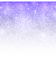 Abstract Violet Technology Background for your des vector image vector image