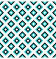 simple seamless square pattern background vector image vector image