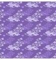 Retro colored seamless pattern vector image