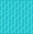 decorative geometric background - seamless striped vector image vector image
