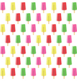 ice lolly pattern