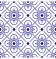 japan pattern vector image