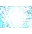 Abstract Light Technology Background vector image vector image