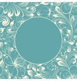 Beautiful seamless background vector image
