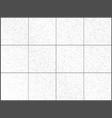 silver polka dot confetti celebrations simple vector image vector image