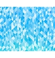 abstract blue light template background vector image vector image