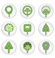 Ecology tree icons