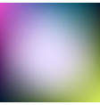 abstract background of bright colors vector image